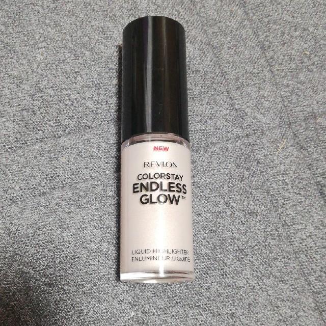 REVLON(レブロン)のレブロン カラーステイリキッドハイライター コスメ/美容のベースメイク/化粧品(フェイスカラー)の商品写真