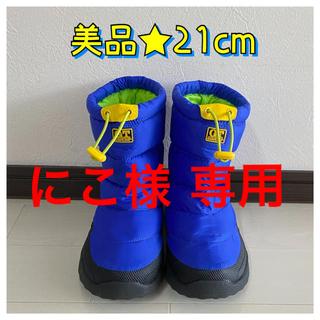 ジーティーホーキンス(G.T. HAWKINS)の【にこ様 専用】GT Hawkins★スノーブーツ 21cm(ブーツ)