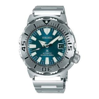 セイコー(SEIKO)の新品未使用 セイコー プロスペックス グリーンモンスター SZSC005 (腕時計(アナログ))