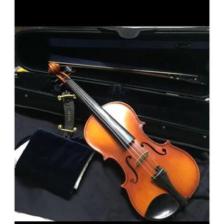 スズキ(スズキ)の鈴木バイオリン  NO.300   1/2サイズ 弓 ケース 付き(ヴァイオリン)