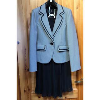 セレモニースーツ5号美品4wayジャケットスカート(スーツ)