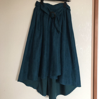 オリーブデオリーブ(OLIVEdesOLIVE)のスカート 売り尽くしセール中(ひざ丈スカート)