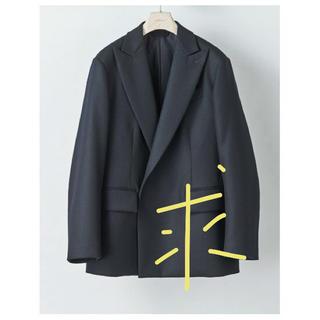 コモリ(COMOLI)のAURALEE light melthon jacket(テーラードジャケット)