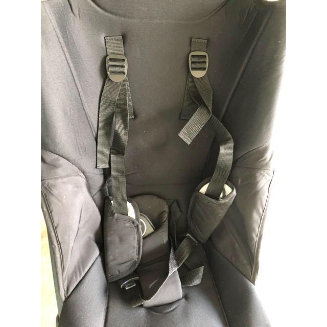 GB(ジービー)の専用出品  ポキッgb キッズ/ベビー/マタニティの外出/移動用品(ベビーカー/バギー)の商品写真