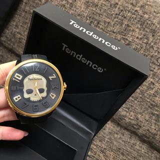 ハイドロゲン(HYDROGEN)のハイドロゲン 時計(腕時計(アナログ))