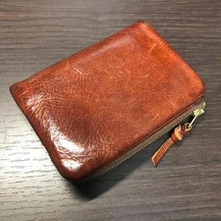 PORTER - ポーター 財布 キャメル
