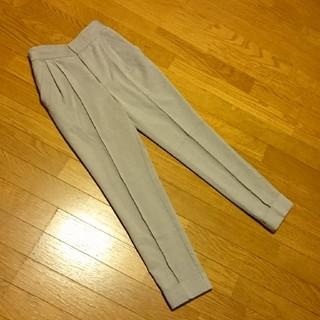 ダブルスタンダードクロージング(DOUBLE STANDARD CLOTHING)のasun様  Sov. DOUBLE STANDARD CLOTHING パンツ(カジュアルパンツ)