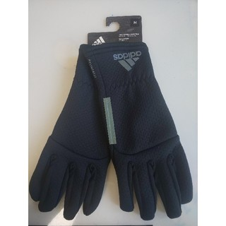 アディダス(adidas)のアディダス クライマヒート グローブ M(手袋)