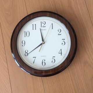 セイコー(SEIKO)の掛け時計 SEIKO QUARTZ(掛時計/柱時計)