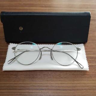 アヤメ(Ayame)のアヤメ ayame シルバー 眼鏡(サングラス/メガネ)