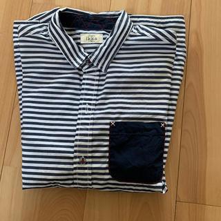 イッカ(ikka)の150シャツ(ブラウス)
