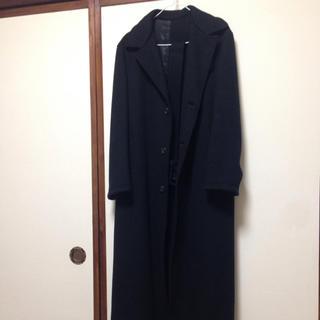 ヨウジヤマモト(Yohji Yamamoto)のヨウジヤマモト ロングコート 美品(ダッフルコート)