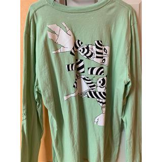 クロムハーツ(Chrome Hearts)のクロムハーツ ロンT マッティーボーイ(Tシャツ(長袖/七分))