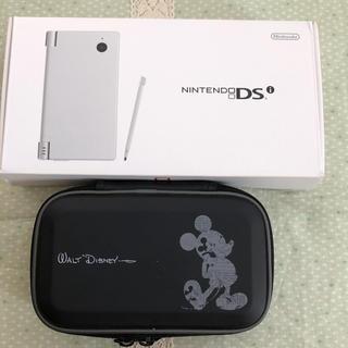ニンテンドーDS - Nintendo NINTENDO DS ニンテンドー DSI WHITE