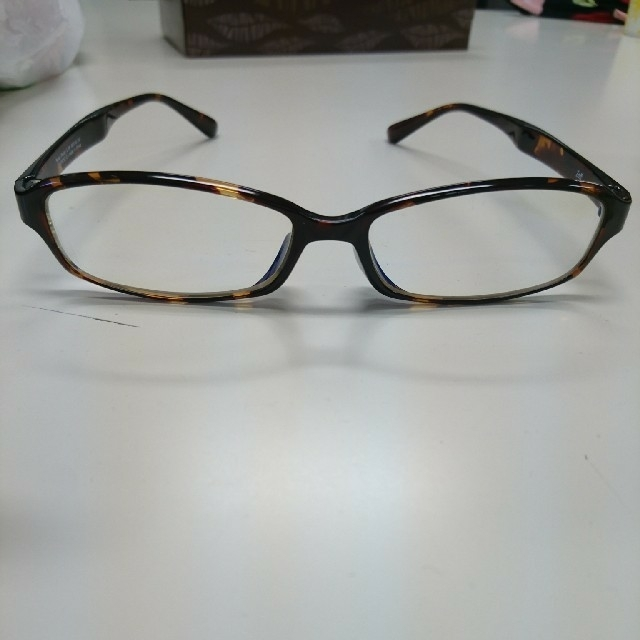 Zoff(ゾフ)のPCメガネ レディースのファッション小物(サングラス/メガネ)の商品写真
