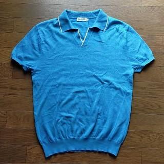 アンタイトル(UNTITLED)のUNTITLED メンズ ポロシャツ Lサイズ(ポロシャツ)