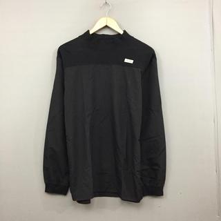ellesse - エレッセ ellesse インナー EX-TECH 長袖 ブラック Lサイズ