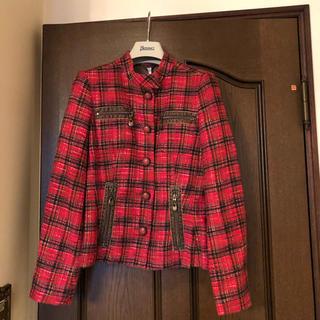 イブルース(IBLUES)のイブルースIBLUESのジャケット ビームスフォクシー(テーラードジャケット)