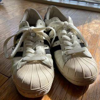 アディダス(adidas)のアディダス スーパースター 80s ヴィンテージデラックス(スニーカー)