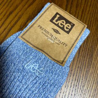 リー(Lee)のLee 靴下 24~26(ソックス)