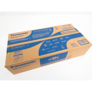 パナソニック(Panasonic)のPanasonic/ブルーレイレコーダー/DIGA/DMR-BCX2060/2T(ブルーレイレコーダー)