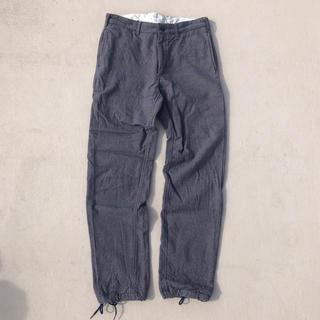 Engineered Garments - エンジニアードガーメンツ ウールパンツ32