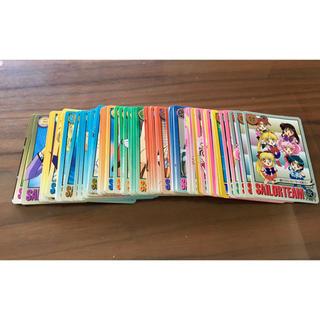 セーラームーン(セーラームーン)の美少女戦士セーラームーン S カードダス  セーラームーングラフィティ 66枚(カード)