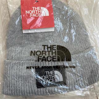 THE NORTH FACE - 新品 ノースフェイス ニット帽