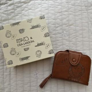 スタディオクリップ(STUDIO CLIP)のスタディオクリップ リサラーソン 財布(財布)