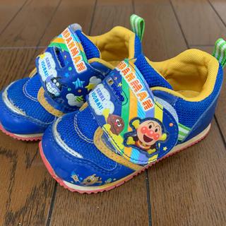 アンパンマン - アンパンマン 13.5センチ靴