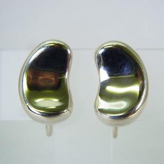 ティファニー(Tiffany & Co.)のティファニー 925 ビーンズ イヤリング[g148-5](イヤリング)