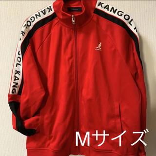 レイジブルー(RAGEBLUE)の★M★ RAGEBLUE KANGOL 別注トラックジャケット(ジャージ)