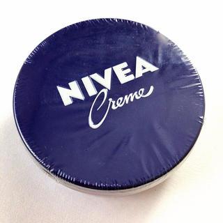 ニベア - ニベア 青缶 ビッグサイズ