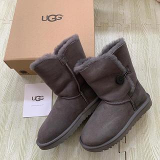 アグ(UGG)のUGGブーツ グレー6(ブーツ)