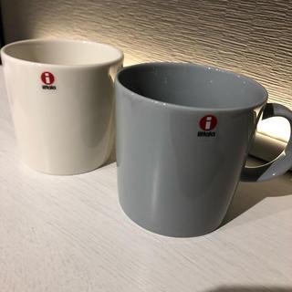 iittala - イッタラ ティーマ マグカップ