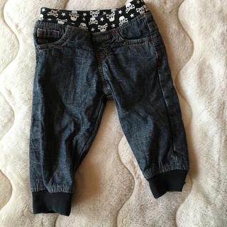 80 80サイズ 幼児 ズボン 男の子 パンツ 保育園 ベビー(パンツ)