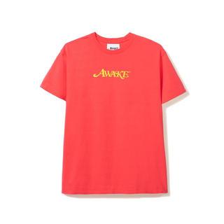 アウェイク(AWAKE)のGirls Don't Cry AWAKE コラボ Tシャツ L(Tシャツ/カットソー(半袖/袖なし))