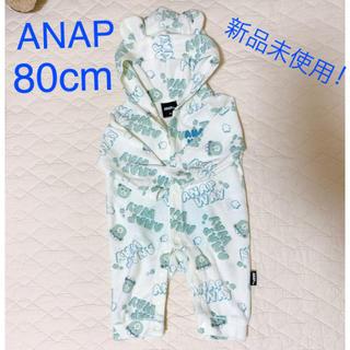 ANAP - ANAP WAY ロンパース