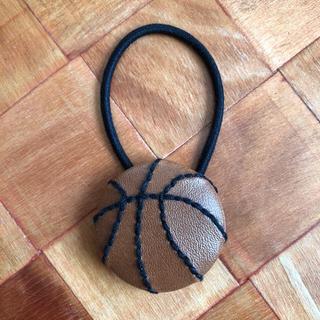 バスケットボール ヘアゴム(ヘアアクセサリー)