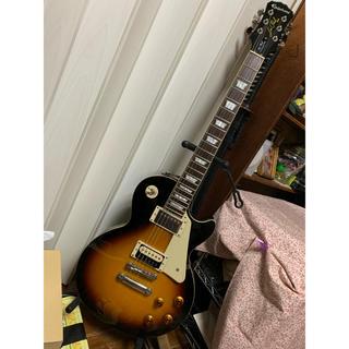 エピフォン(Epiphone)のLes Paul Standard Plus Top Pro エピフォン ギター(エレキギター)