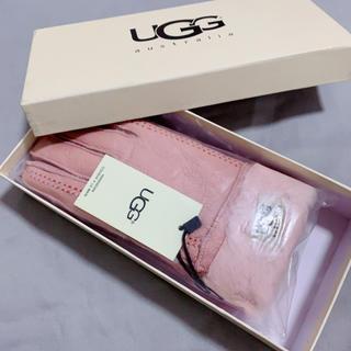 アグ(UGG)のUGG ミトン(手袋)