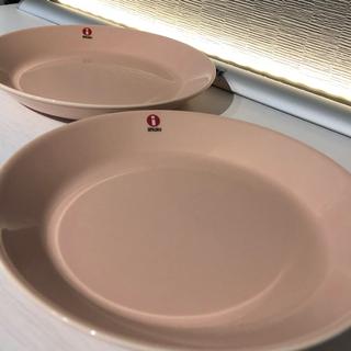 イッタラ(iittala)の新品未使用 ♡ イッタラ ティーマ プレート 21cm (食器)