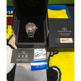 オリエント(ORIENT)の今日限定のご金額 WZ0261DK オリエントスター(腕時計(アナログ))
