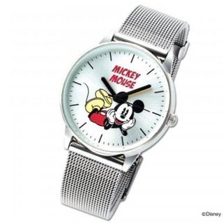 ミッキーマウス - ミッキーマウス腕時計
