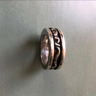 クロムハーツ(Chrome Hearts)のクロムハーツ シルバー925リング (リング(指輪))