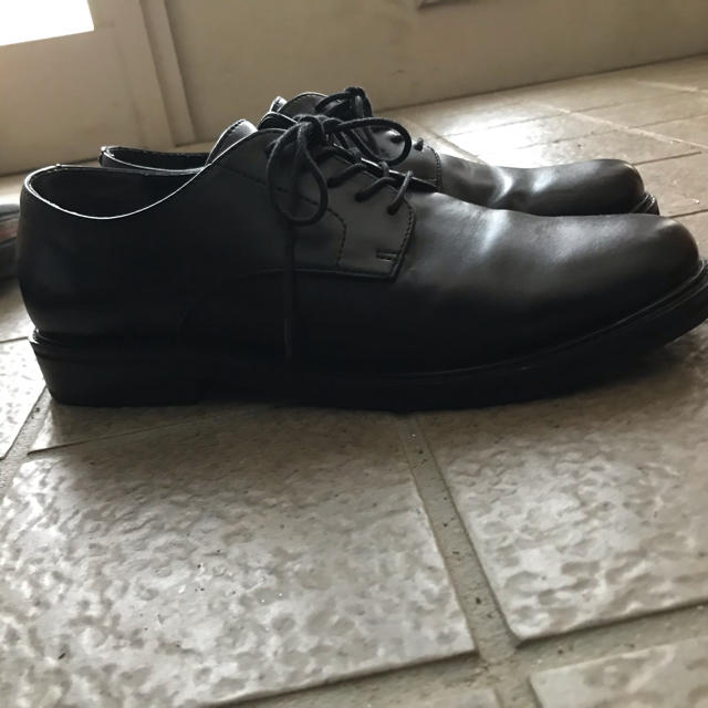 RAGEBLUE(レイジブルー)の【RAGEBLUE】革靴 メンズの靴/シューズ(ドレス/ビジネス)の商品写真