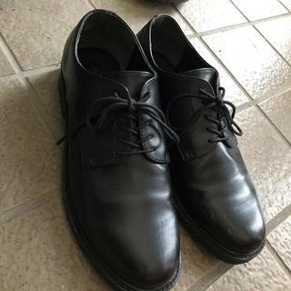 RAGEBLUE - 【RAGEBLUE】革靴