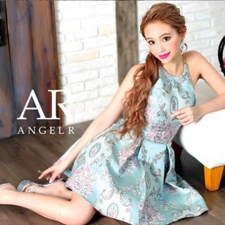 エンジェルアール(AngelR)の新品タグ付き❤️AngelR❤️ワンピース ドレス(ミニドレス)