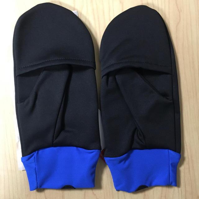 Munsingwear(マンシングウェア)の新品 Munsingwear  ミトン手袋・グローブ 男女可 M L メンズのファッション小物(手袋)の商品写真