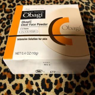 オバジ(Obagi)のトト1018様専用 ObagiC フェイスパウダー 新品未開封(フェイスパウダー)